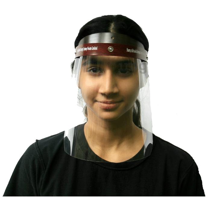 Yashram Hi Quality Face Shield
