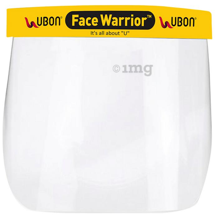 Ubon Face Warrior Protective Shield