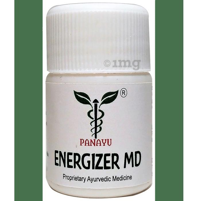 Panayu Energizer MD Tablet