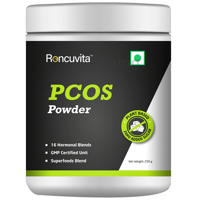 Roncuvita PCOS Powder