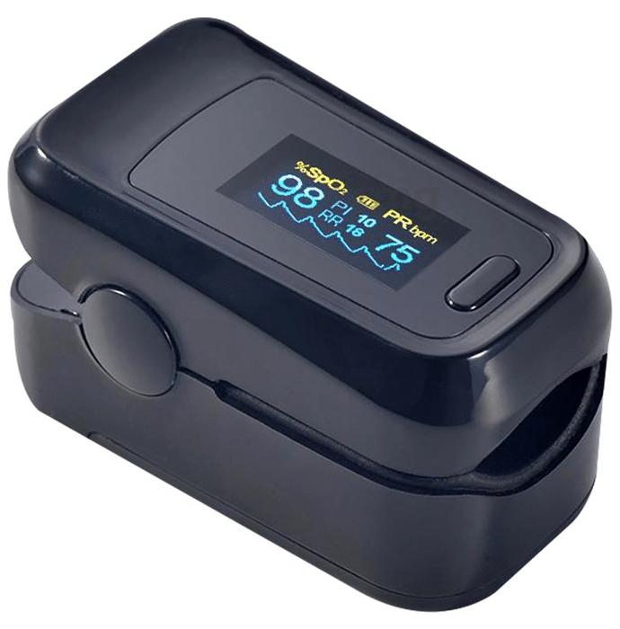 Sahyog Wellness V 1.0 OLED Pulse Oximeter