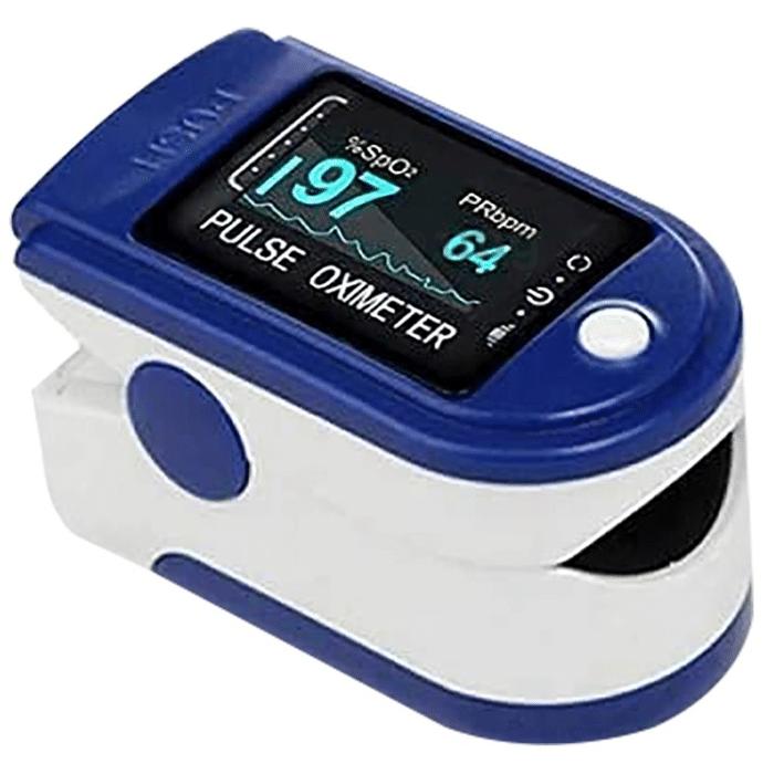 Dr Chopra Fingertip Pulse Oximeter