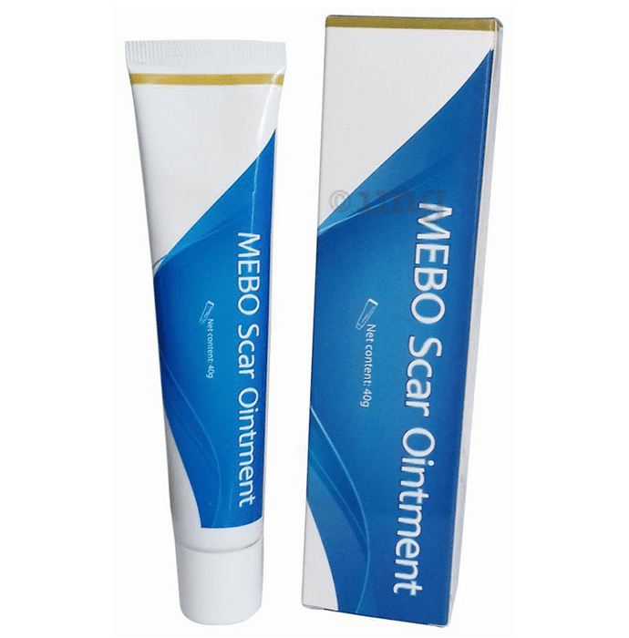 Mebo Scar Ointment