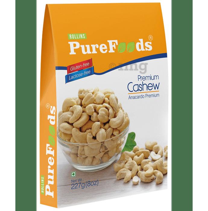 PureFoods Premium Cashew