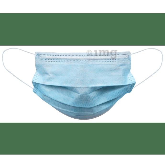 Enorgen Disposable Filter 3 Ply Dental Surgical Mask