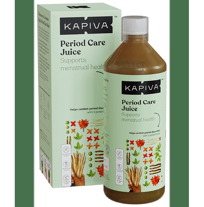 Kapiva Period Care Juice