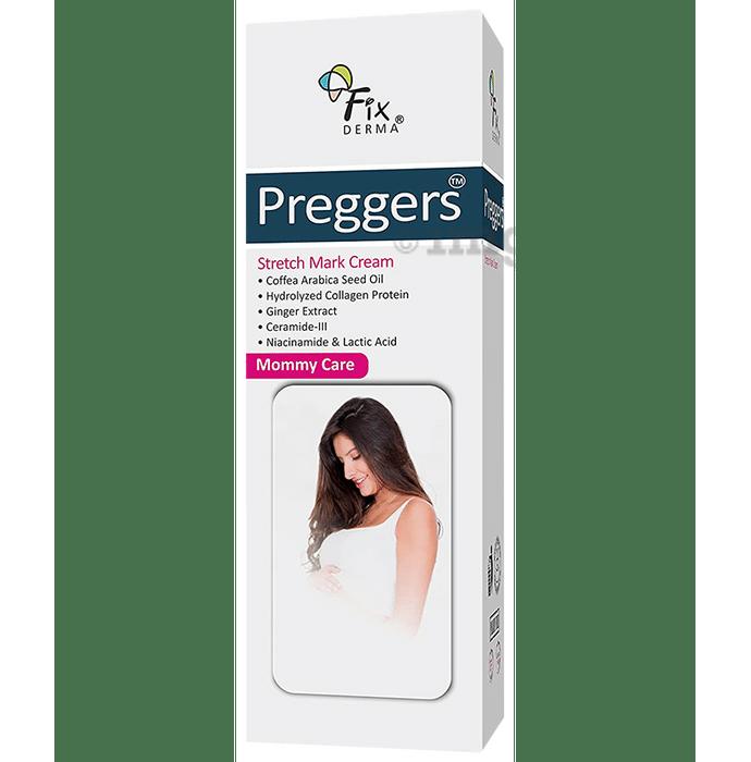 Fixderma Preggers Stretch Mark Cream