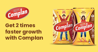 Complan Faster Growth