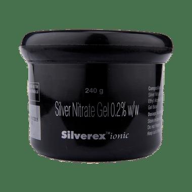 Silverex Ionic Gel