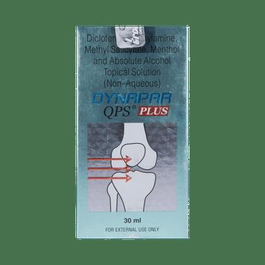 Dynapar Qps Plus Topical Solution