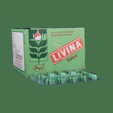 Livina Capsule