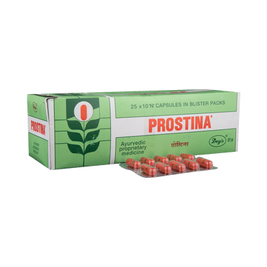Prostina Capsule