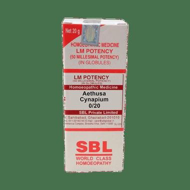 SBL Aethusa Cynapium 0/20 LM