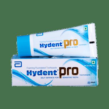 Hydent Pro Toothpaste