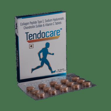 Tendocare Tablet
