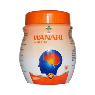 Indu Pharma Wanari Avaleha