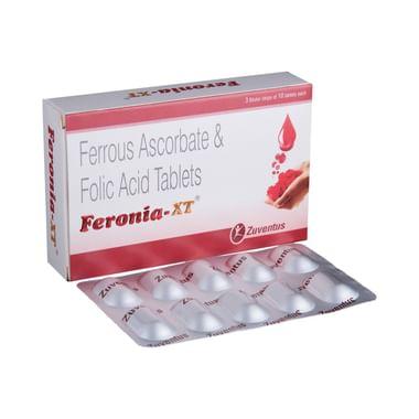 Feronia -XT Tablet