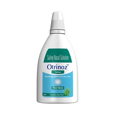 Otrinoz Saline Nasal Spray