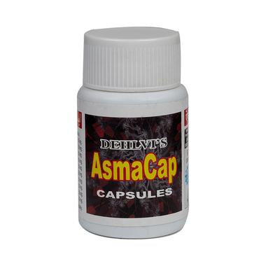 Dehlvi Naturals Asmacap Capsule