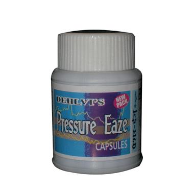 Dehlvi Naturals Pressure Eaze Capsule