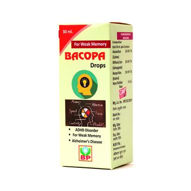 Biohome Bacopa Drop