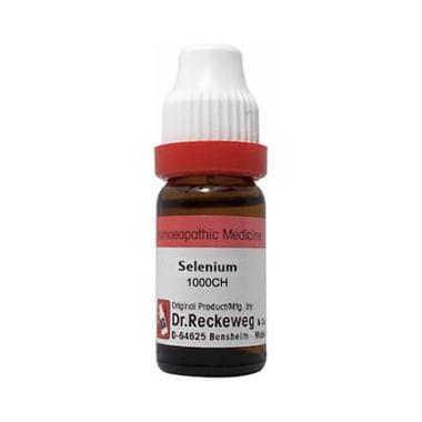 Dr. Reckeweg Selenium Dilution 1000 CH