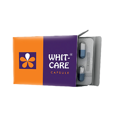 Whit Care Capsule