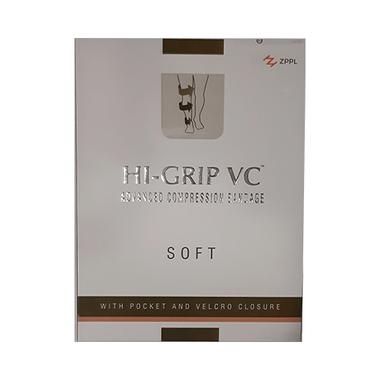HI-Grip VC Advanced Compression Bandage 15cm x 4m
