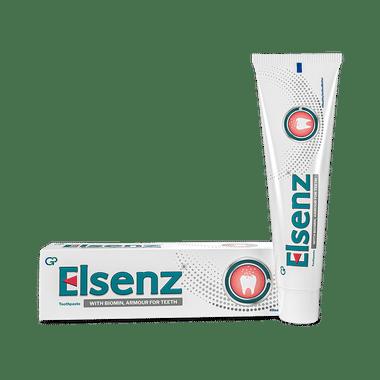 Elsenz Toothpaste