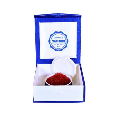 Riverside Strands Saffron Premium Quality ISO 3632 Grade I