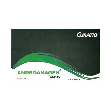 Androanagen Tablet