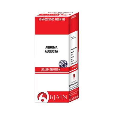 Bjain Abroma Augusta Dilution 30 CH