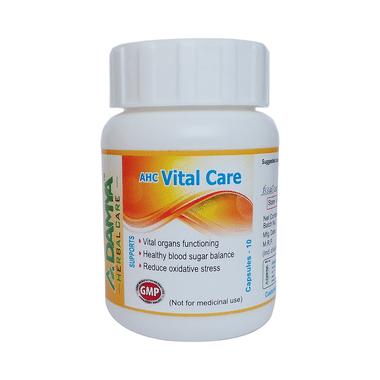 AHC Vital Care Capsule