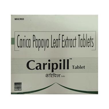 Caripill Tablet