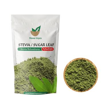 Mewar Impex Stevia Leaf Powder
