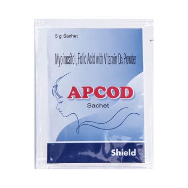 Apcod Powder