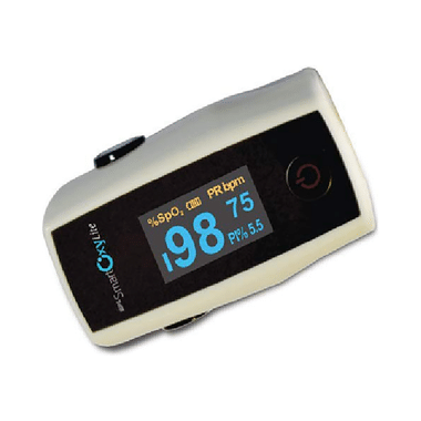 BPL Smart Oxy Lite Pulse Oximeter