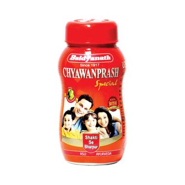 Baidyanath (Nagpur) Chyawanprash Special