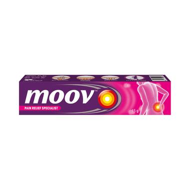 Moov Pain Relief Cream