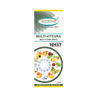 Neon Plus NH57 Multi-Vitcura Drop