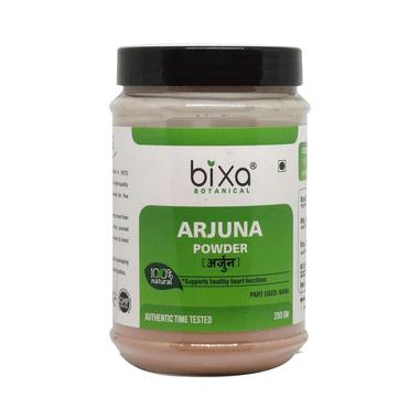 Bixa Botanical Arjuna Powder
