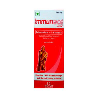 Immunace Liquid