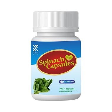 Xovak Pharma Spinach Capsule