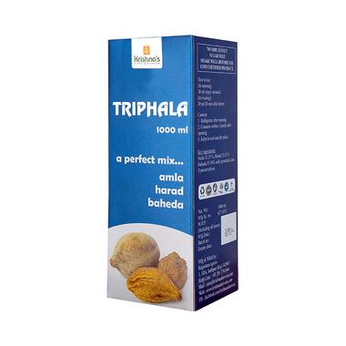 Krishna's Triphala Juice