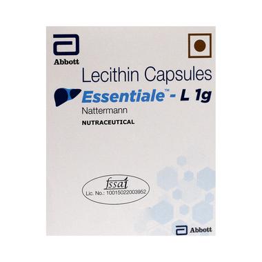 Essentiale-L 1gm Capsule