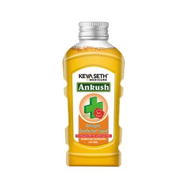 Keya Seth Medicure Ankush Antiseptic Disinfectant Liquid