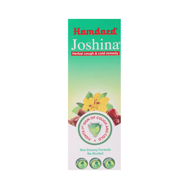 Hamdard Joshina Syrup