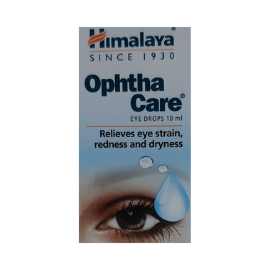 Himalaya Ophthacare Eye Drop