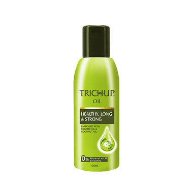 Trichup Healthy, Long & Strong Oil
