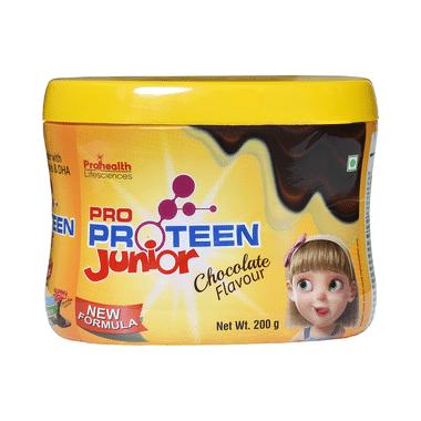 Prohealth Lifesciences Pro Proteen Junior Chocolate